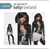 Couverture de l'album Playlist: The Very Best of Kelly Rowland