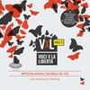 Cover of the album VxL: Voci per la Libertà 2011 (Una canzone per Amnesty)