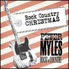 Cover of the album Rock Country Christmas