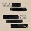 Couverture de l'album Black Lines