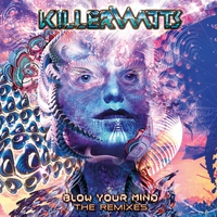 Cover of the track Blow Your Mind the Remixes