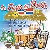 Cover of the album La Fiesta del Pueblo: República Dominicana