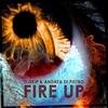 Couverture de l'album Fire Up - Single
