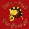 Cover of the album The Best of Infa Riot