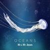 Couverture de l'album Oceans - EP