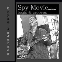 Couverture du titre Spy Movie Beats & Grooves