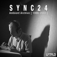 Cover of the track Ambient Archive [1996-2002]