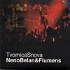 Cover of the album Tvornica Snova (Live)