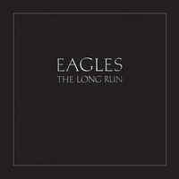 Cover of the track The Long Run