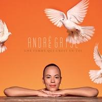 Cover of the track Une femme qui croit en toi