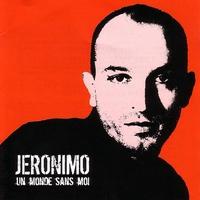 Cover of the track Un monde sans moi