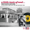 Cover of the album A Little Taste of Soul (From the Outta Sight Diner)