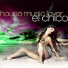 Couverture de l'album House Music Lover