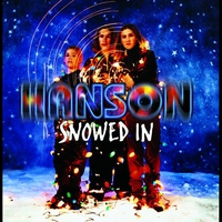 Cover of the track Snowed In