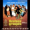 Cover of the album Restons groupés (bande originale de film)