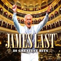 Couverture du titre James Last - 80 Greatest Hits