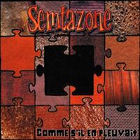 Cover of the track Comme s'il en pleuvait