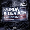 Cover of the album Fall of Earth - EP