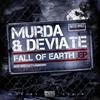 Couverture de l'album Fall of Earth - EP