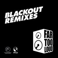 Couverture du titre Blackout Remixes