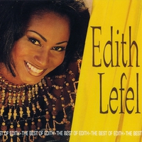 Cover of the track The Best of Edith