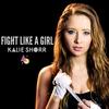 Couverture de l'album Fight Like a Girl - Single