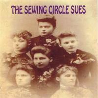 Couverture du titre The Sewing Circle Sues