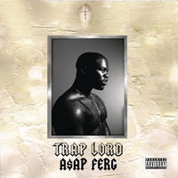 Cover of the track Trap Lord