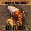 Couverture de l'album Africa Is Our Home - EP