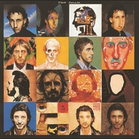Cover of the track Face Dances (Remastered)