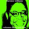 Couverture de l'album Clarence Williams, Vol. 3 & 4