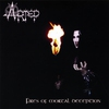 Cover of the album Fires of Mortal Deception