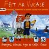 Cover of the album Fest Ar Vugale: Berceuses, comptines et danses celtes pour enfants