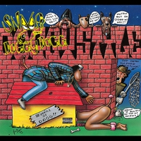 Cover of the track Doggystyle