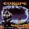 Cover of the album Prisoners in Paradise