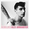 Cover of the album Rebeldes