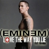 Cover of the track Love The Way You Lie