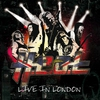 Cover of the album Live In London