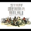 Cover of the track Staff Benda Bilili