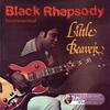 Couverture de l'album Black Rhapsody Instrumental