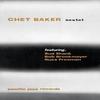 Couverture de l'album Chet Baker Sextet