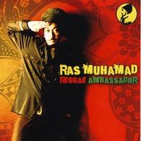 Cover of the track Reggae Ambassador