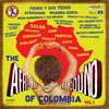 Cover of the album The Afrosound of Colombia, Vol. 1