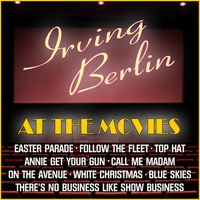 Couverture du titre Irving Berlin At The Movies