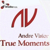 Cover of the album True Moments - Single