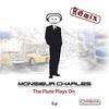 Couverture de l'album The flute plays on... Ep (Original & remixes & unreleased)