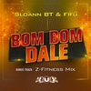 Cover of the track Bom Bom Dale (Radio Edit)