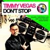 Couverture de l'album Don't Stop (feat. Jennifer Wallace) - EP