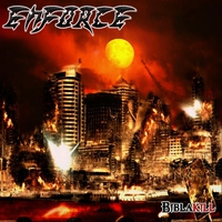 Cover of the track Biblakill