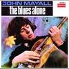 Couverture de l'album The Blues Alone